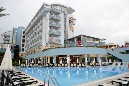 Photo of Sunrise Katya Hotel Alanya