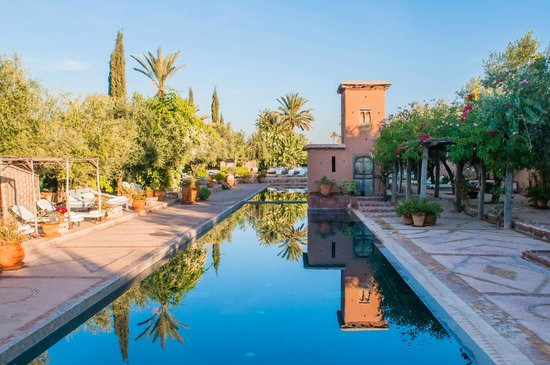 Photo of Hotel By Beldi Marrakech
