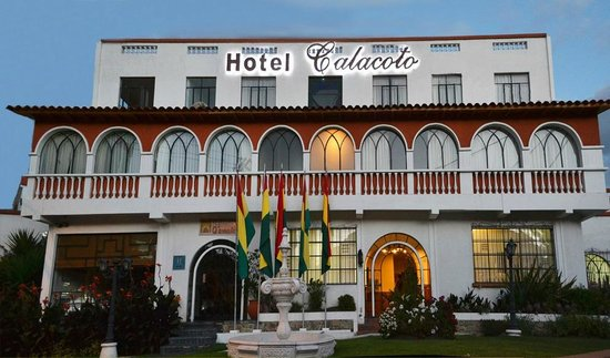 Photo of Hotel Calacoto La Paz