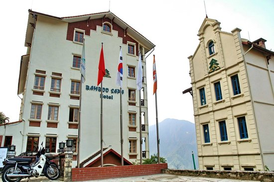 Photo of Green Bamboo Hotel Sapa