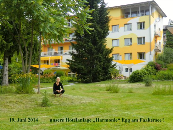 Photo of Harmonie-Hotel am See Drobollach am Faakersee