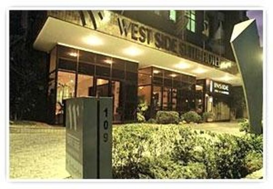 Photo of West Side Suite Hotel Sao Paulo