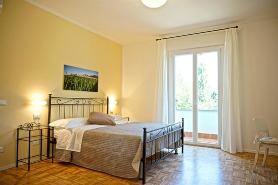 La Quercia Bed & Breakfast