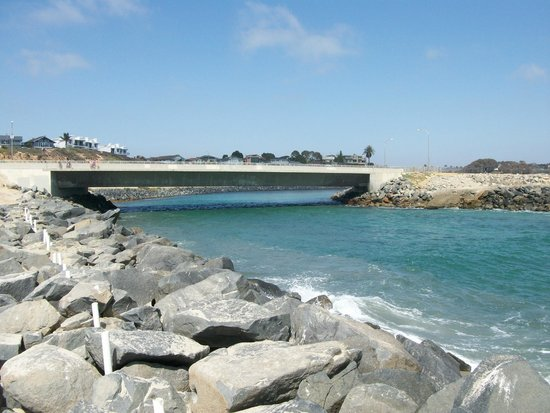 Surf Report South Carlsbad State Beach