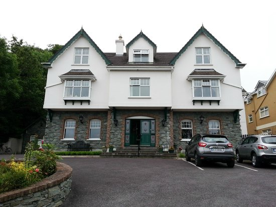 Woodlawn House Killarney: Front view