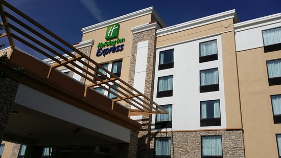 Holiday Inn Express Janesville - I
