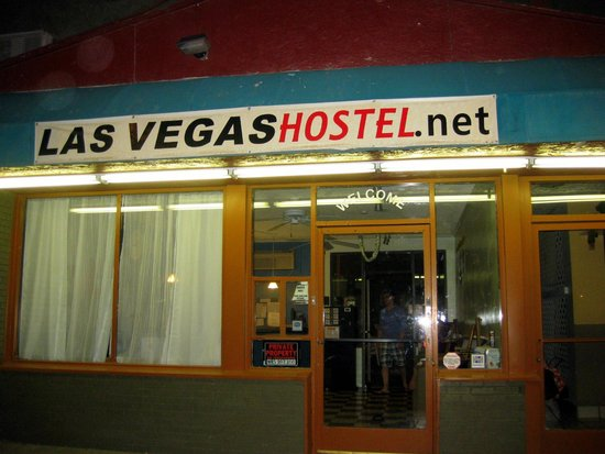 USA Hostel Las Vegas