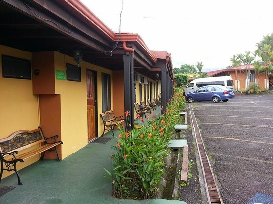 Photo of Hotel Arenal Rossi La Fortuna
