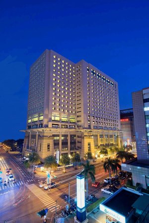 Photo of Tayih Landis Tainan Hotel