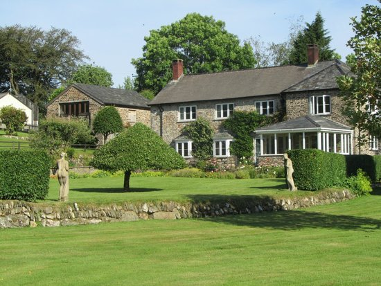 Property Prices Withypool Somerset
