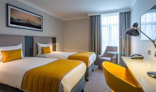 Photo of Maldron Hotel Dublin Airport