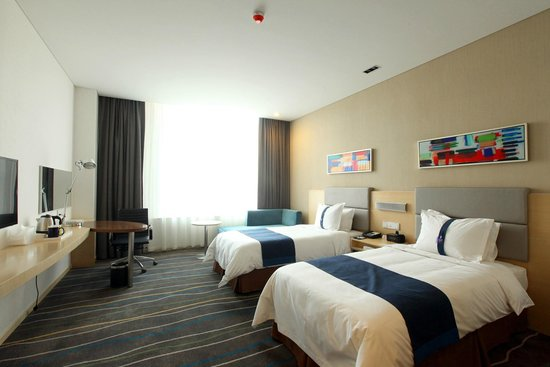 Holiday Inn Express Luoyang City Center