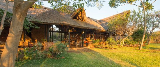 Photo of Stanley Safari Lodge  Victoria Falls