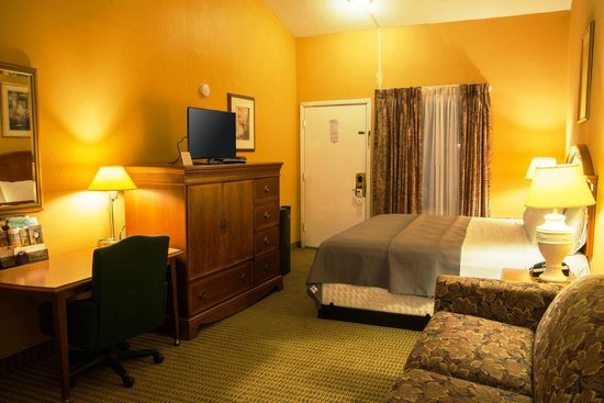 Photo of Americas Best Value Inn Socorro