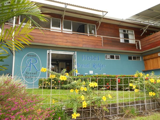 Photo of Hotel Arenal Rabfer La Fortuna