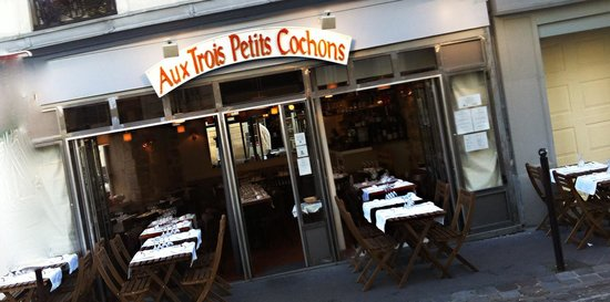 The 10 best restaurants near chez michou tripadvisor for Restaurant miroir montmartre