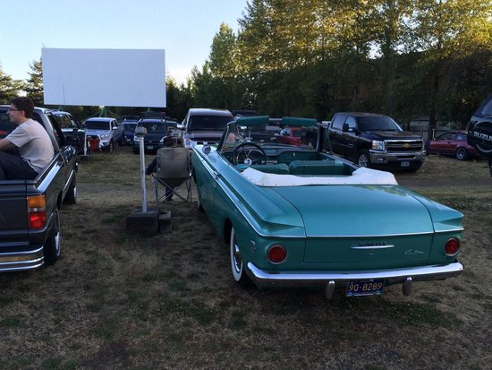 Ninety-Nine West Twin Cinemas & Drive-In Theatres