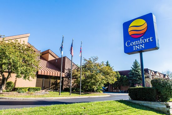 Photo of Comfort Inn Toledo