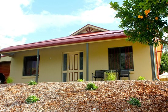 Rivergum Cottages-Gawler Barossa Region