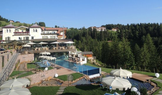 Photo of Mountain Spa Resort Hotel Albion Ortisei