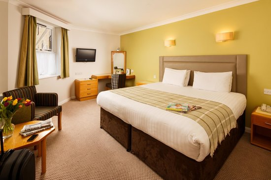 Photo of Quality Hotel Peterborough