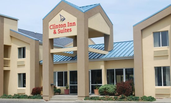 ‪Clinton Inn and Suites‬
