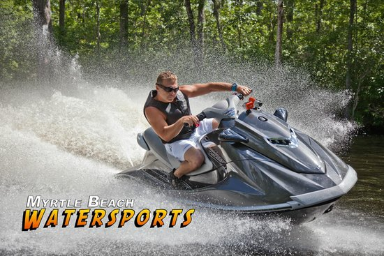 Myrtle Beach Watersports Prices