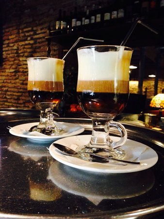 Cafe - Bed and breakfast logrono ...
