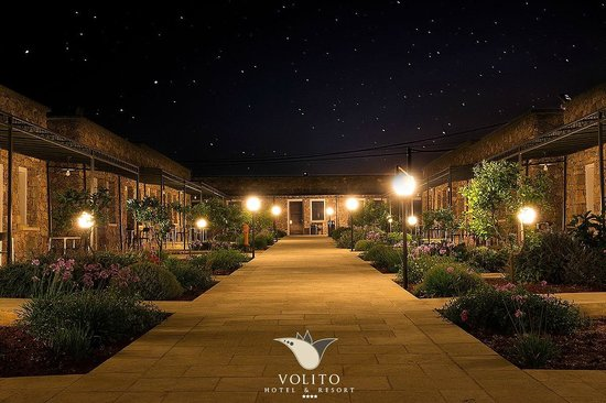 Volito Hotel & Resort