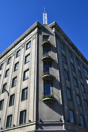 Photo of Scandic Palace Hotel Tallinn