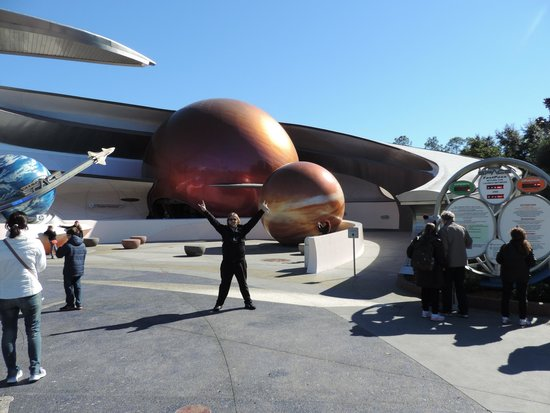 mission space carts - photo #5