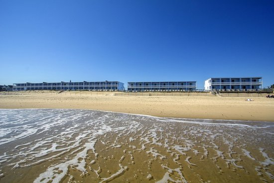 Photo of Ocean Beach Resort Montauk