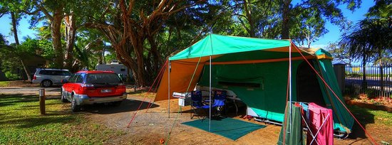 Palm Cove Holiday Park