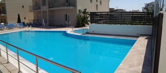 Photo of Cosmopolit Apartments Malia