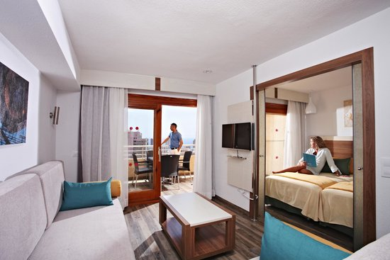 Photo of Marconfort Benidorm Suites