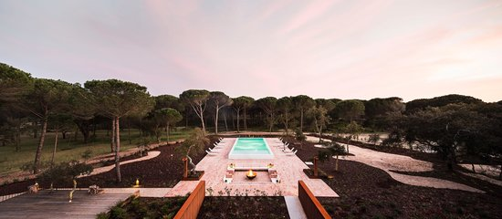 Sublime Comporta Country Retreat