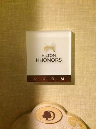 Doubletree by Hilton Augusta: Room 217