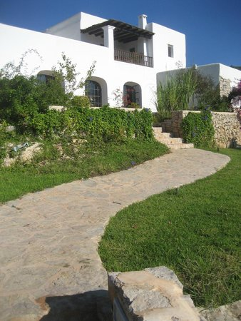 Photo of Hotel Rural Can Pujolet Ibiza