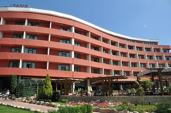 Photo of Mena Palace Hotel Sunny Beach