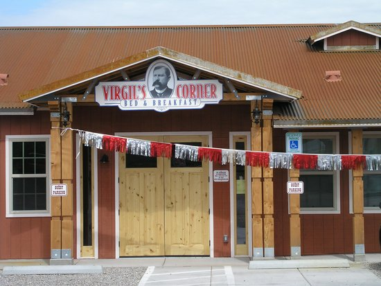 Virgil's Corner Bed & Breakfast