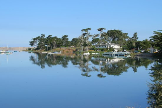 Photo of Back Bay Inn Baywood Park