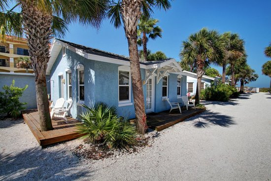 Photo of Blue Heron Cottage Inn Indian Rocks Beach
