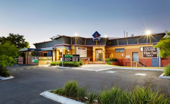 Photo of Meadow Inn Hotel Melbourne