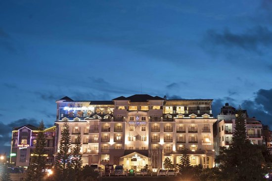 Photo of Ngoc Lan Hotel Dalat