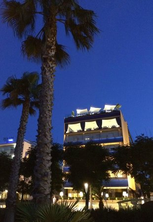 Photo of Lungomare Hotel Riccione