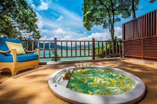 Breeze Spa at Amari Phuket