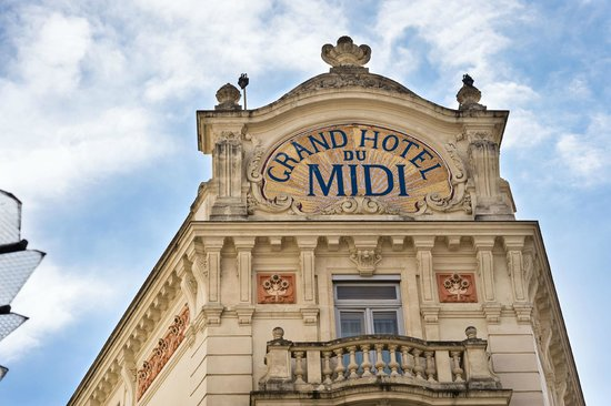 Photo of Grand Hotel Du Midi Montpellier