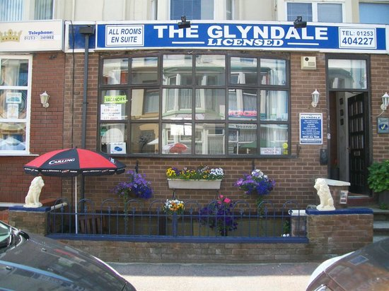 Photo of Glyndale Hotel Blackpool