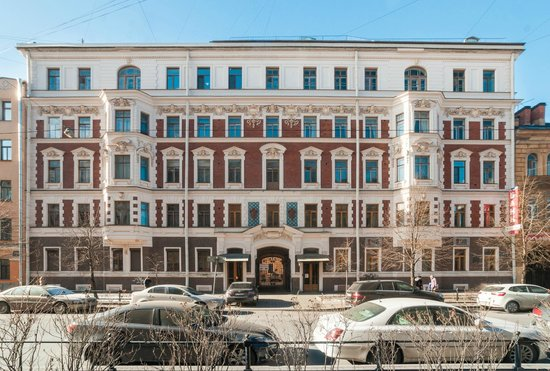 Photo of Noteburg Hotel St. Petersburg