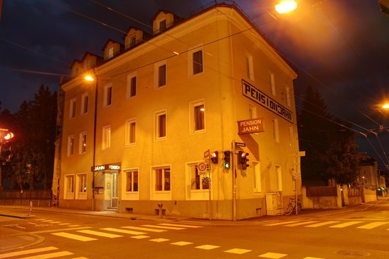 Photo of Pension Jahn Salzburg